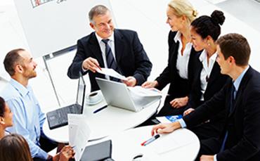 Şirket Toplantıları