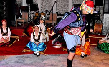 Türk Geceleri